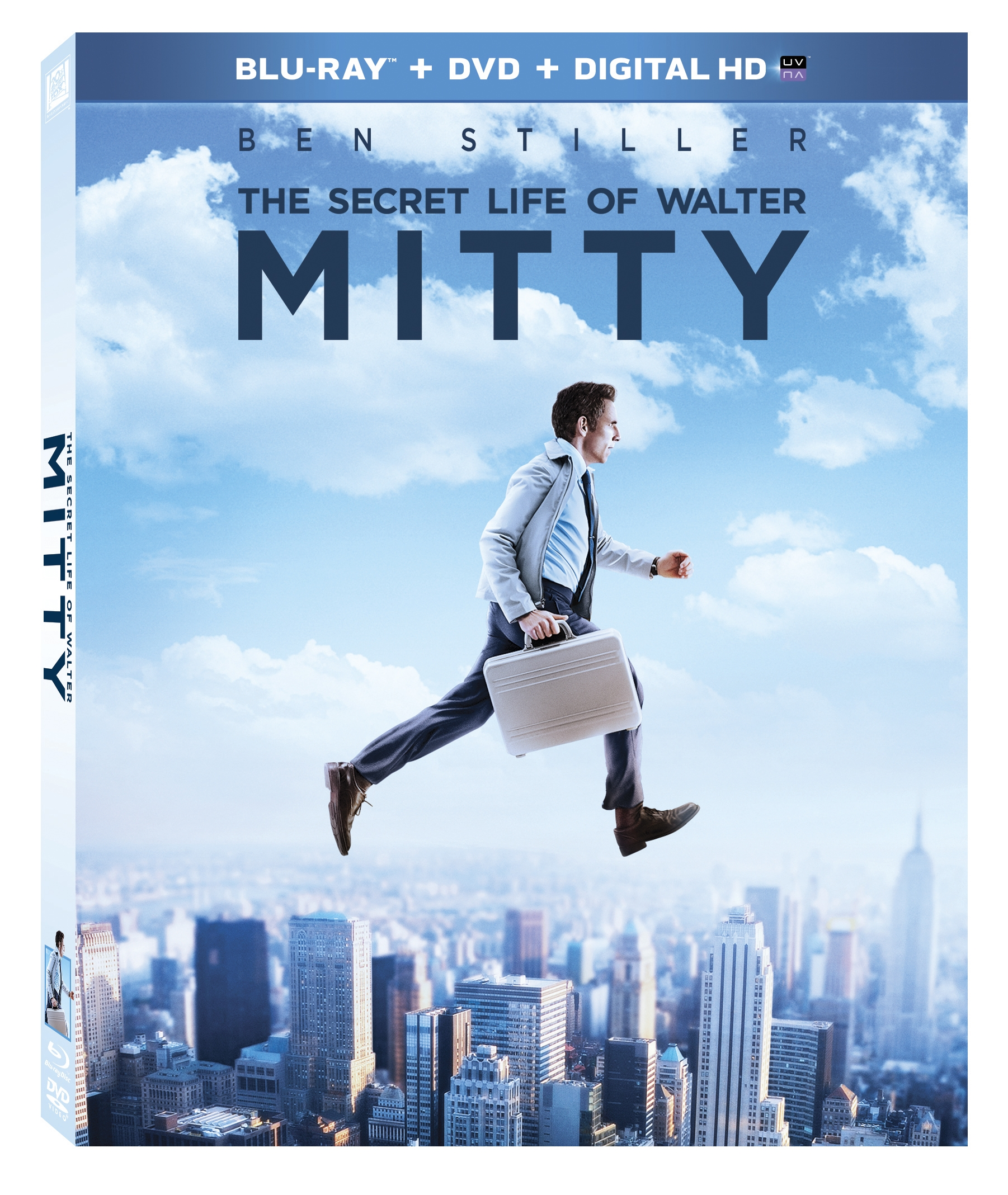 the story of an hour compared to the secret life of walter mitty The title character of the secret life of walter mitty retreats into fantasy as an escape from his mundane reality in the real world, he is ordinary, passive, and sometimes inept in his fantasi walter mitty is an ordinary man who dreams of being extraordinary part of the explanation for his.